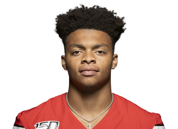 Justin Fields Game by Game Stats and Performance | ESPN