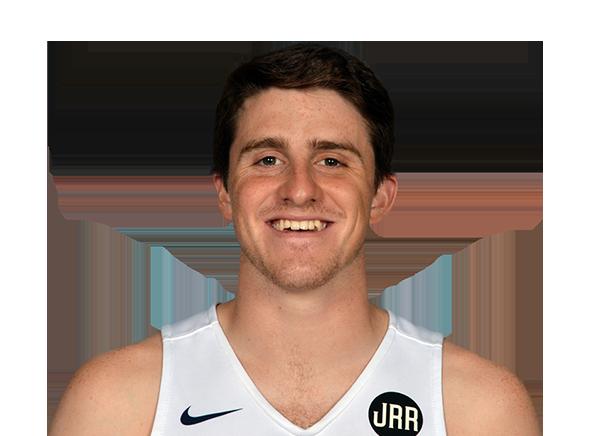 Jackson Donahue