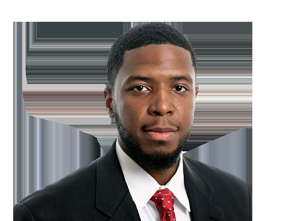 Isaiah Moss Stats, News, Bio | ESPN