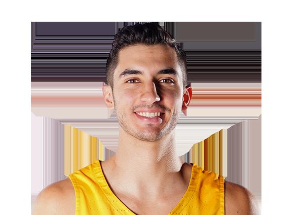 Jordan Ratinho