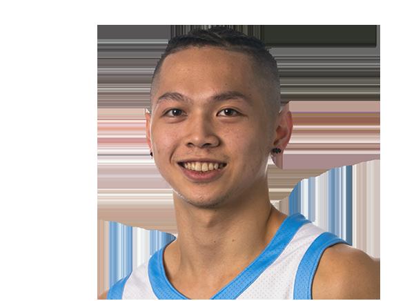 Lewis Wang