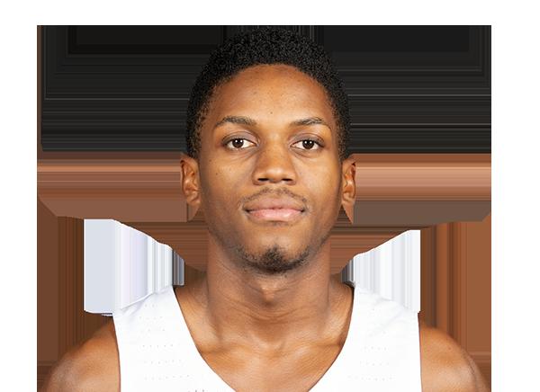 Elijah Jordan