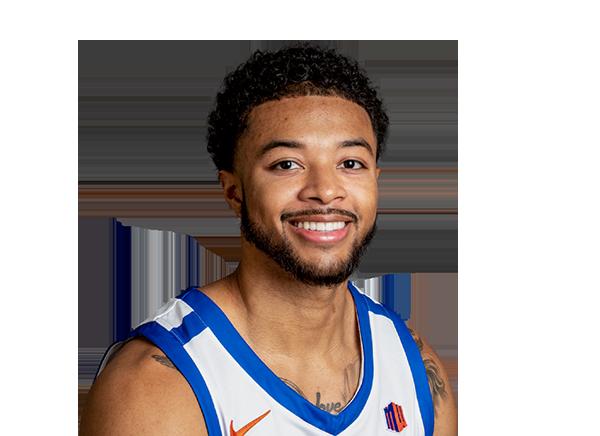 Marcus Shaver Jr.