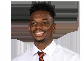 Jonathan Kabongo