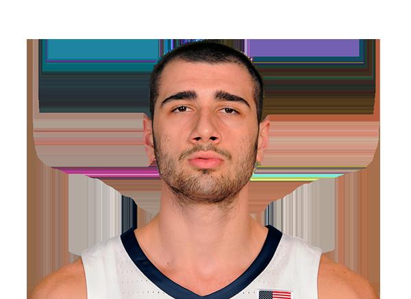 Giorgi Bezhanishvili