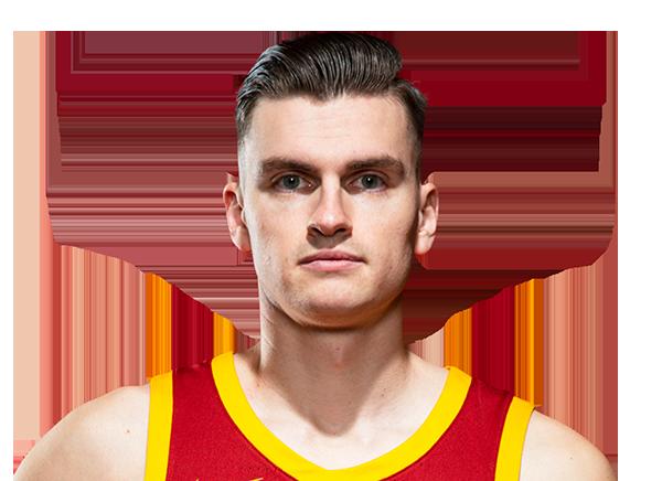 McKay Anderson