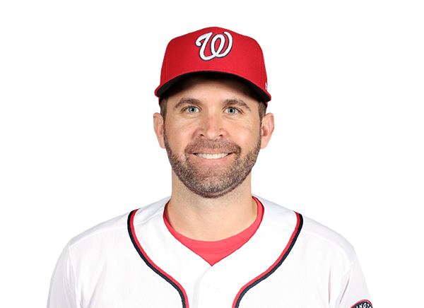 new product 828d3 b8fa7 Brian Dozier Stats, News, Pictures, Bio, Videos - Washington ...
