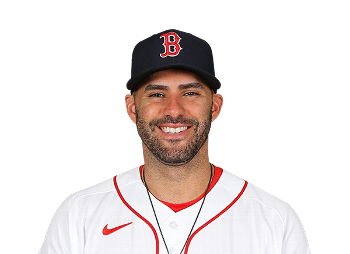 sports shoes 51230 e7031 J.D. Martinez Stats, News, Pictures, Bio, Videos - Boston ...
