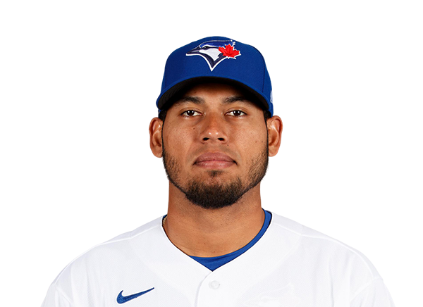 Wilmer Font Stats, News, Pictures, Bio, Videos - Toronto Blue Jays