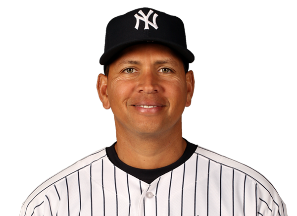 Alex Rodriguez Stats, Fantasy & News   MLB.com