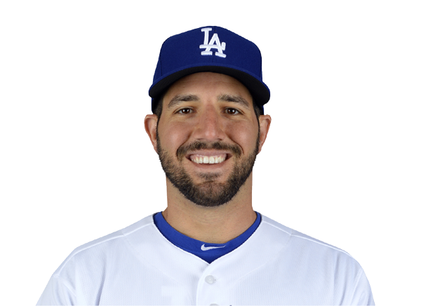 rob segedin stats news pictures bio  los angeles dodgers espn