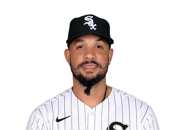 Jose Abreu Stats News Pictures Bio Videos Chicago