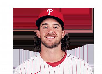 Aaron Nola Stats, News, Pictures, Bio, Videos - Philadelphia