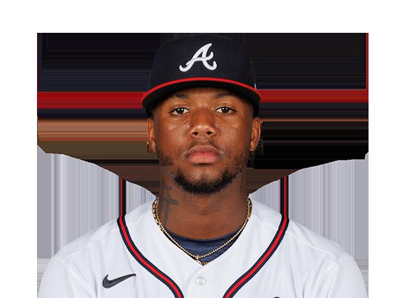 Ronald Acuna Jr Stats News Pictures Bio Videos Atlanta Braves