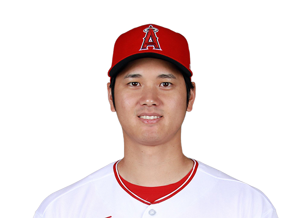 Shohei Ohtani Stats, News, Bio | ESPN