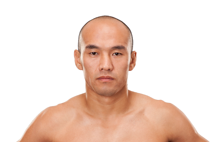 Tiequan The Wolf Zhang MMA Stats, Pictures, News, Videos