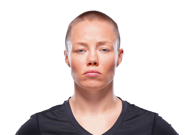 rose namajunas - photo #16