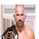 UFC 266: Volkanovski logo
