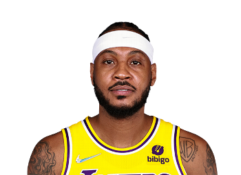 Carmelo Anthony Stats News Bio Espn