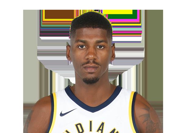 DeQuan Jones Stats, Bio - ESPN