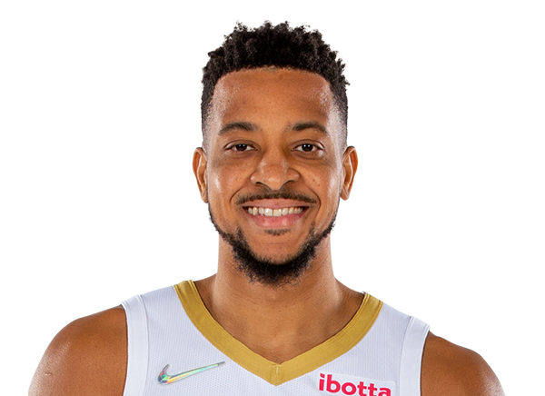 Image of CJ McCollum