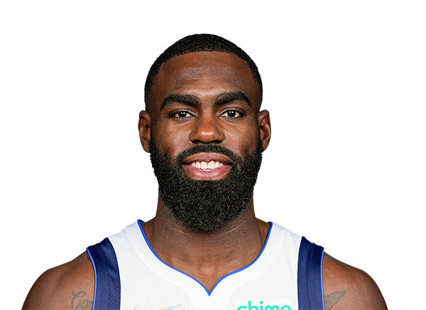 Image of Tim Hardaway Jr.