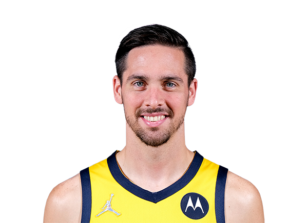 Image of T.J. McConnell