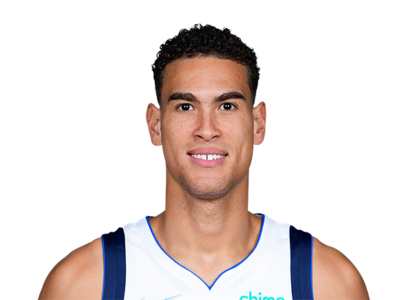 Image of Dwight Powell