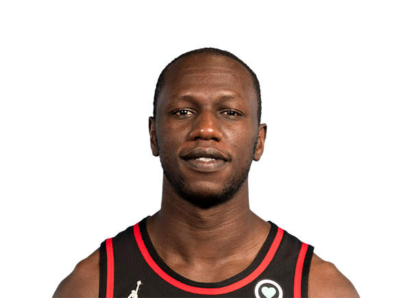 Image of G. Dieng