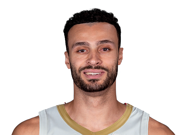 Image of Larry Nance Jr.