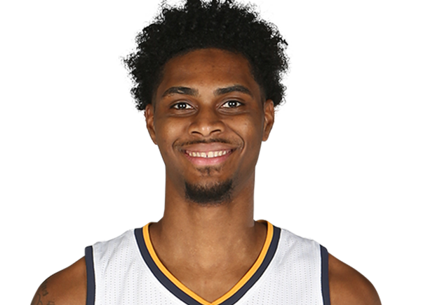 Quincy Ford