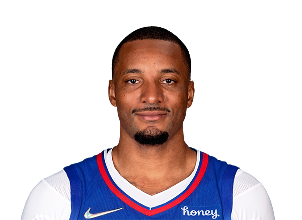 Image of Norman Powell