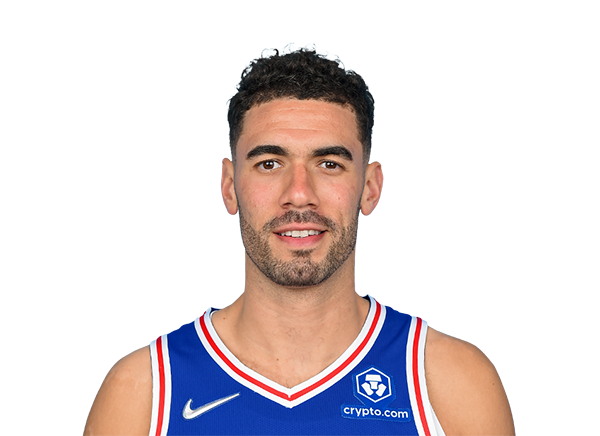 Image of Georges Niang