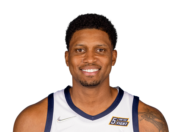 Image of Rudy Gay