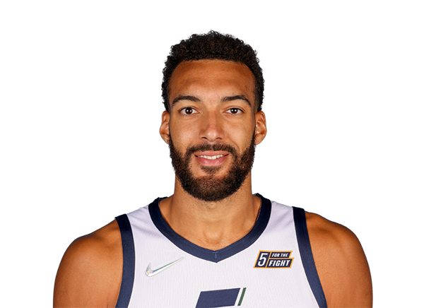 Image of Rudy Gobert