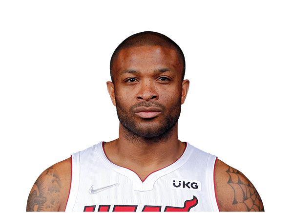 Image of P.J. Tucker