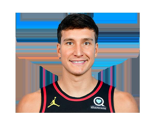 Image of Bogdan Bogdanovic