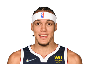 the latest 60a4e 50ff5 Aaron Gordon Stats, News, Bio | ESPN