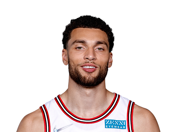 Image of Zach LaVine