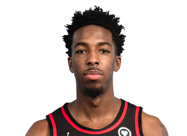 Image of Delon Wright