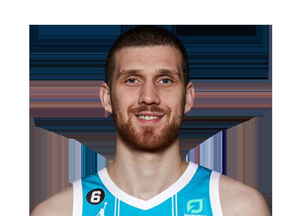 Sviatoslav Mykhailiuk