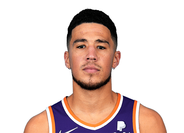 Image of Devin Booker