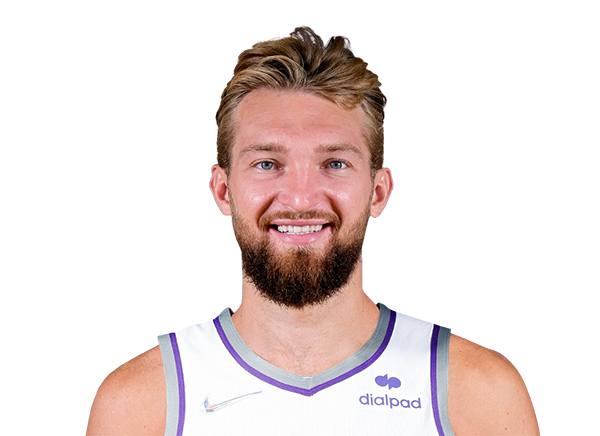 Image of Domantas Sabonis
