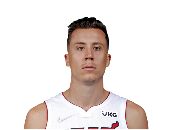 Image of Duncan Robinson