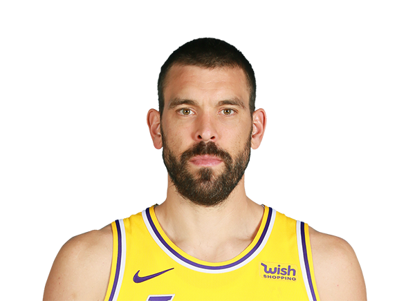Image of Marc Gasol