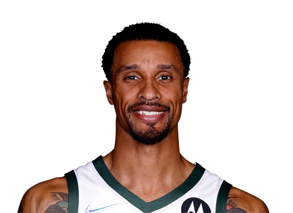 Image of George Hill