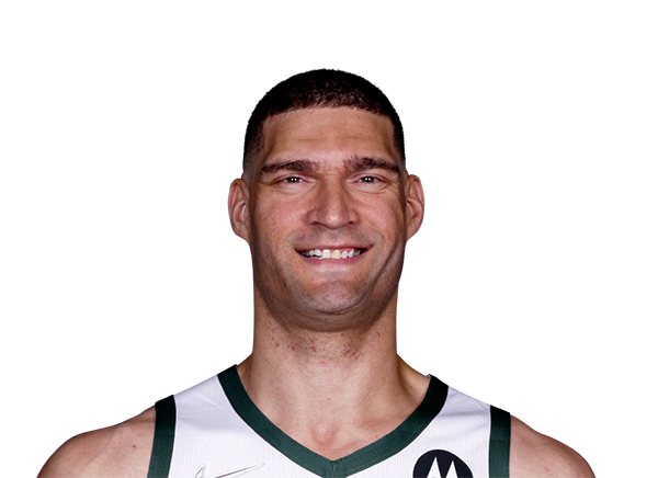 Image of Brook Lopez