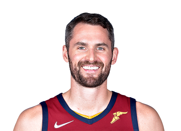 Image of Kevin Love