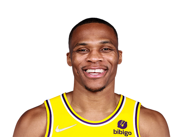 Image of Russell Westbrook