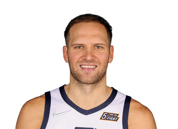 Image of Bojan Bogdanovic